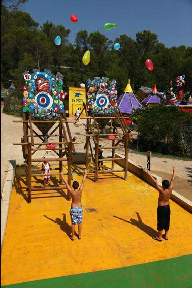 LabyFolies, un super endroit pour s'amuser entre amis ou en famille