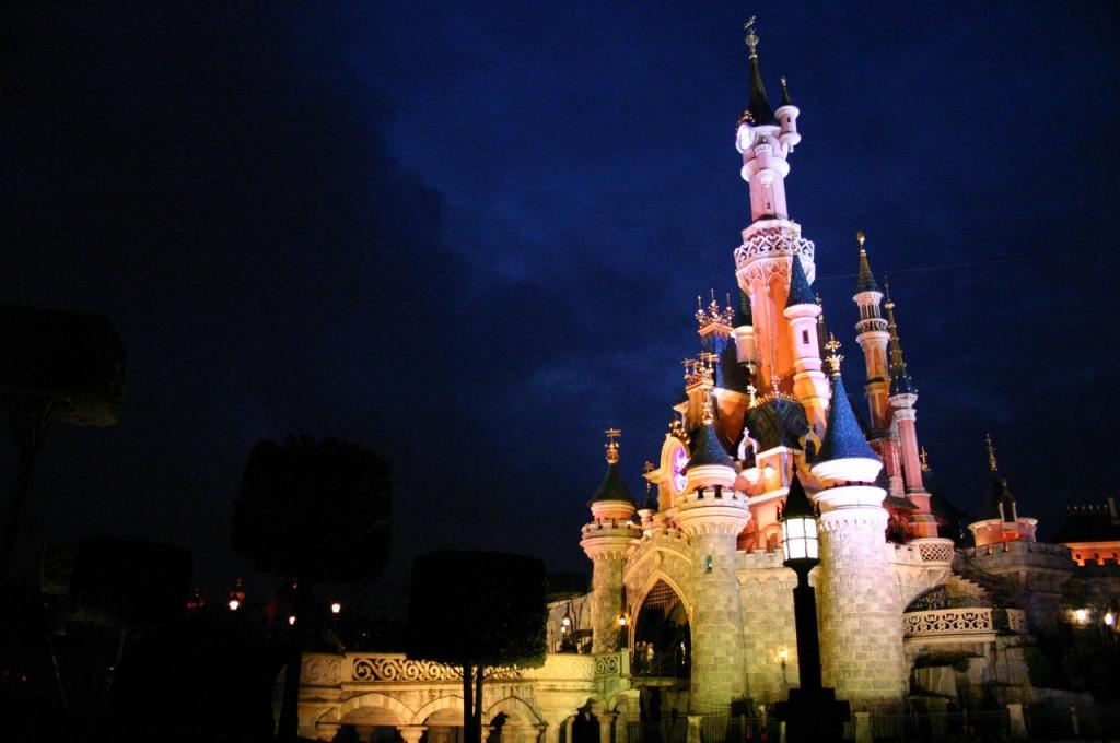 L'univers magique de Disney
