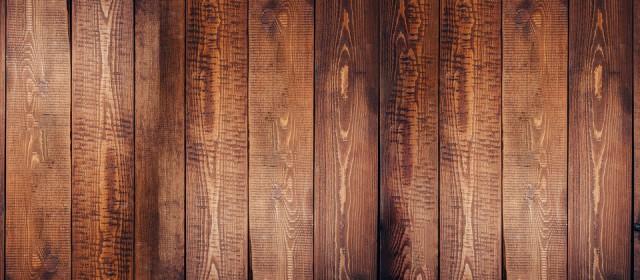 Finition pour bois : et si on en parlait ?