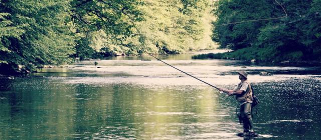 5 étapes simples et efficaces pour s'initier à la pêche à la mouche