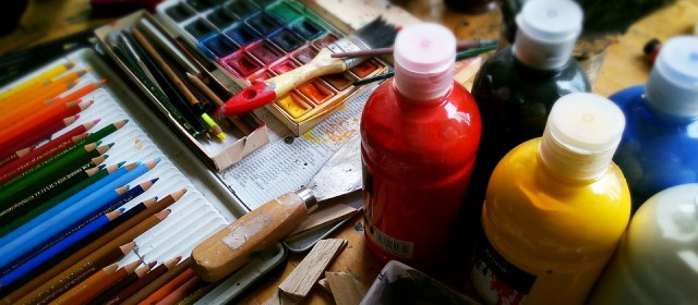 Ce que vous devez savoir pour apprendre la peinture