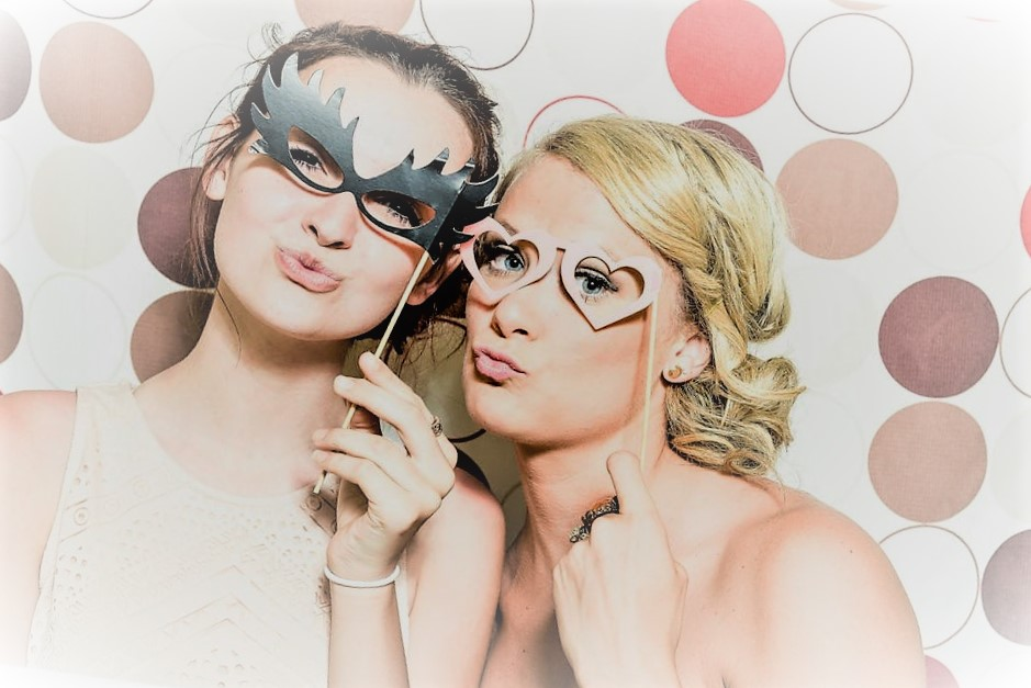 photobooth animation mariage