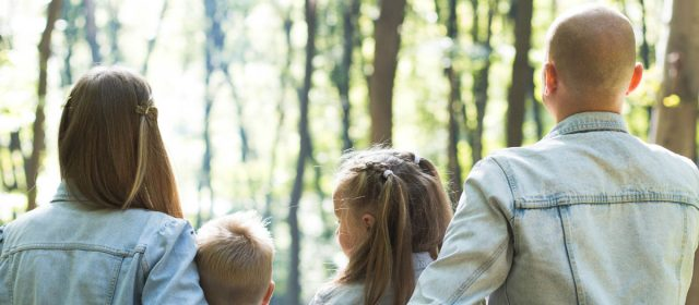 7 idées de sorties en famille