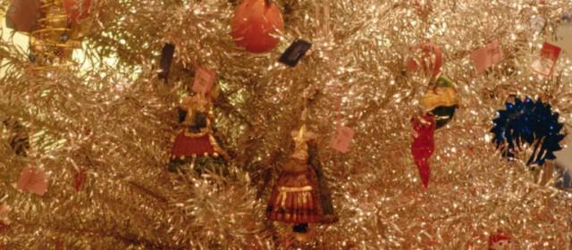 Racontez vos vacances de Noël !