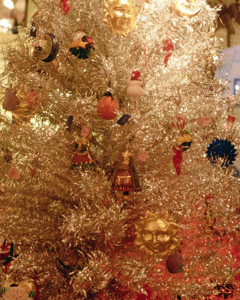 Qu'avez-vous fait pendant les vacances de Noël ?