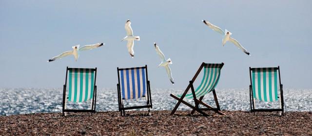 5 conseils à prendre en compte pour bien organiser vos vacances